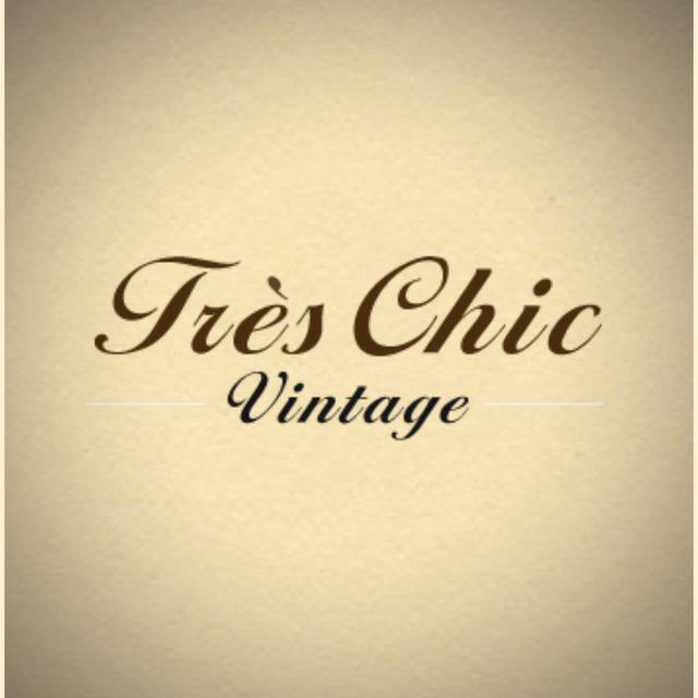 Tres-Chic-Vintage